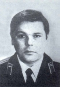 В.В.Глущенко