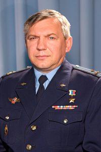 В.Н.Крицкий