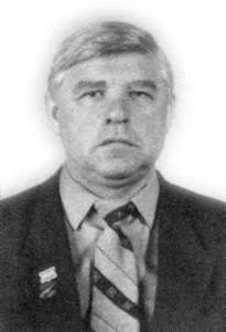 А.С.Мелешко
