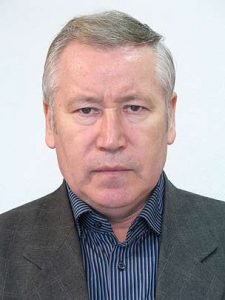 П.И.Чумаков
