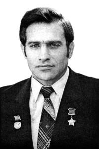 В.Е.Меницкий