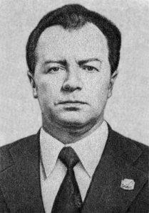 Ю.А.Егоров