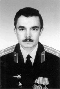 В.В.Кетов