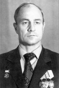 Н.А.Бессонов