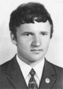 И.Н.Егоров