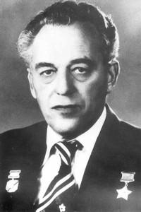 Н.Е.Кульчицкий
