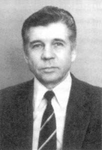 В.П.Демьяновский