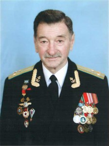Е.А.Лахмостов