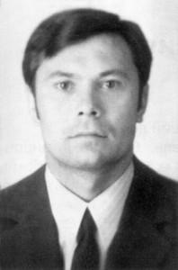 В.А.Черярин