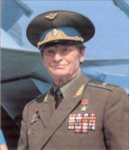 В.С.Ильюшин