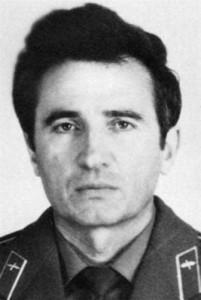 В.Е.Мосолов