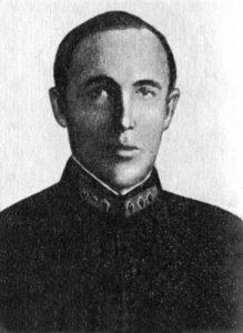 Н.Н.Бажанов