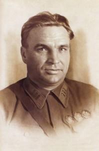 В.П.Чкалов
