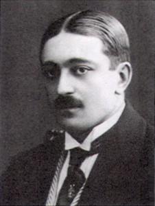 А.М.Габер-Влынский