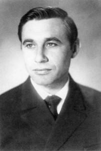 Г.В.Мамонтов