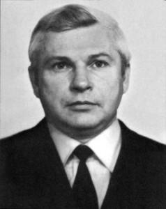 В.Ф.Солошенко