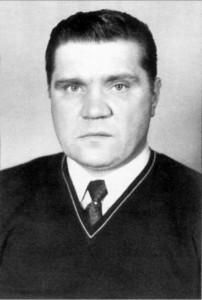 В.А.Волошин