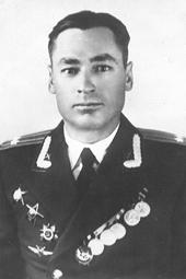 Н.А.Коровин