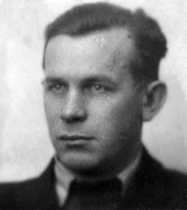 П.А.Ануфриев
