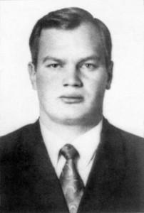 Н.П.Ботьев