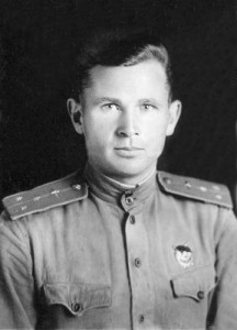 Я.А.Гриднев