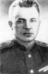 М.Д.Гуров
