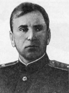 А.И.Кабанов