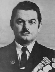 Г.М.Куркай