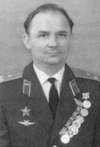 С.А.Лаврентьев