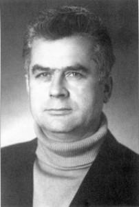 В.А.Михайловский