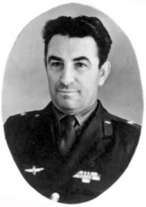Г.А.Митрофанов