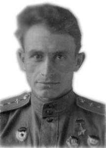 А.Ф.Мошин