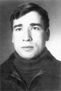 М.П.Покровский