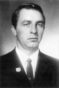 В.В.Тараненко
