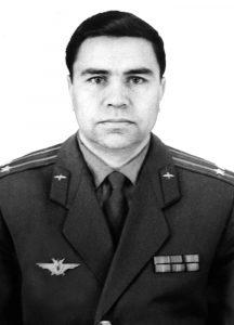 М.С.Юров