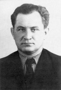 Н.В.Аксенов