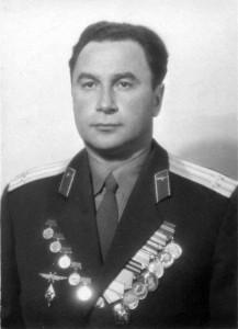 В.Н.Бендеров