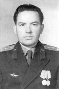 Н.Ф.Бочкарев