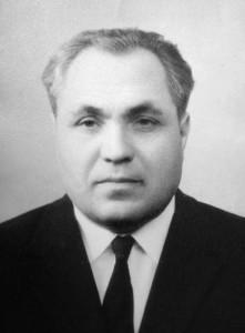 В.А.Федоров