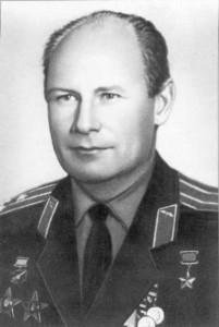 Н.И.Горяйнов