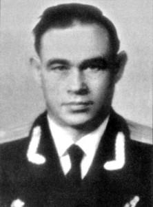 А.Ф.Митронин