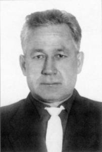 Е.С.Молчанов