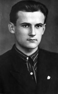 В.А.Николаев