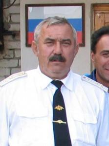 Г.А.Паршин