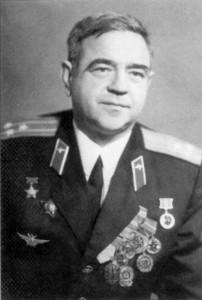 М.В.Петляков