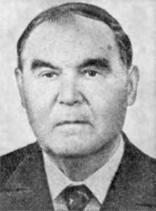 К.К.Рыков