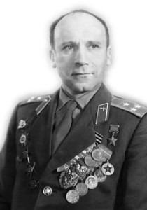 В.С.Серегин