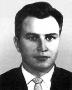А.М.Цыганков