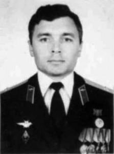 С.А.Буров