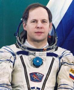 А.Я.Соловьёв